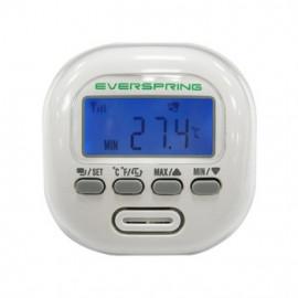 Temperatur/Fukt Sensor - ST814
