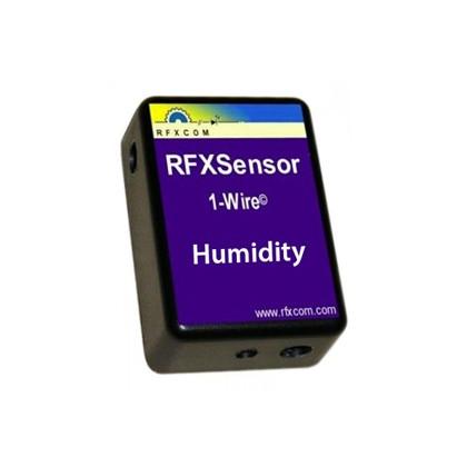 Ekstra Temperatur/Fuktighet Sensor