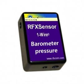Extra Temperature/Pressure Sensor