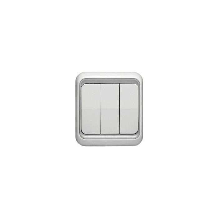 Bryter 3-veis - S60371E