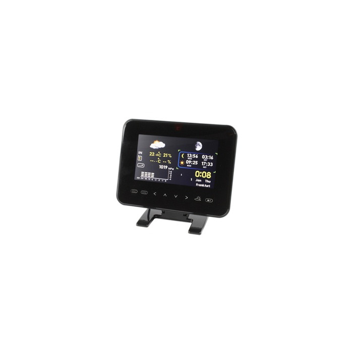 Weather Station - RF-WS110