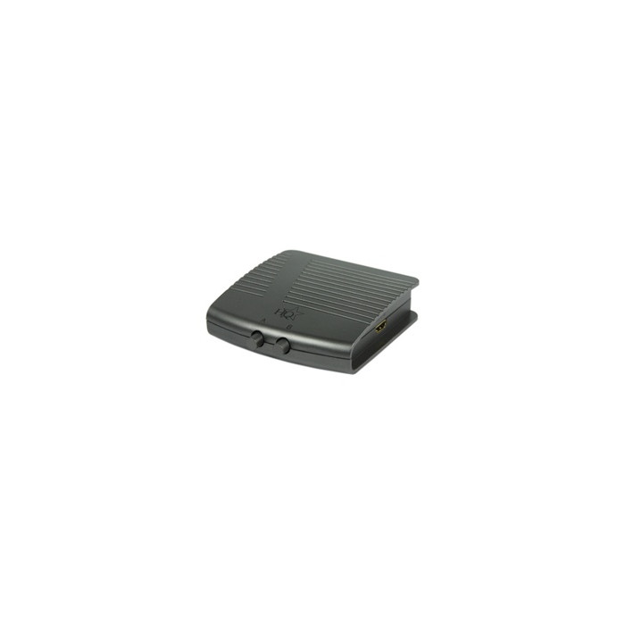 2-veis HDMI Switch