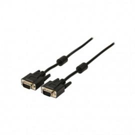 VGA-kabel Han/Han
