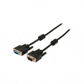 VGA-kabel Han/Hun
