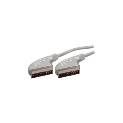 SCART Kabel - SCART03SLC