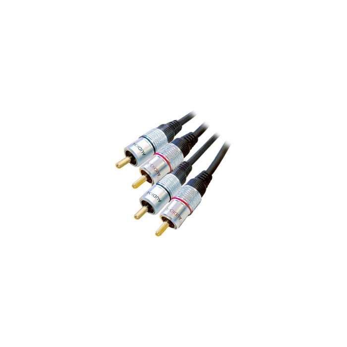 Audio Cable - HQSS3611