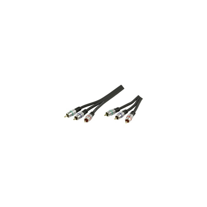 Component Video Cable - HQSS3811