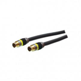 S-Video Kabel - HQS2524