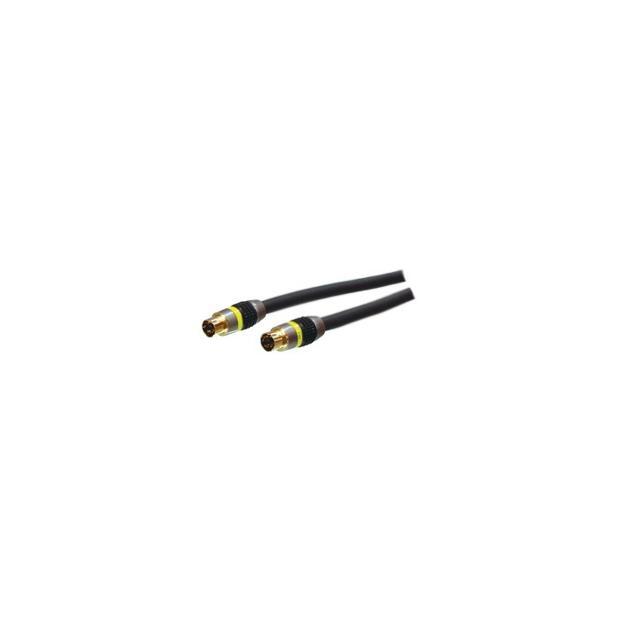 S-Video Cable - HQSS2524