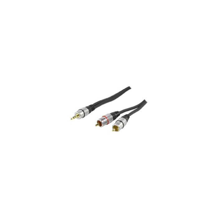 Audio Kabel - HQSS3458