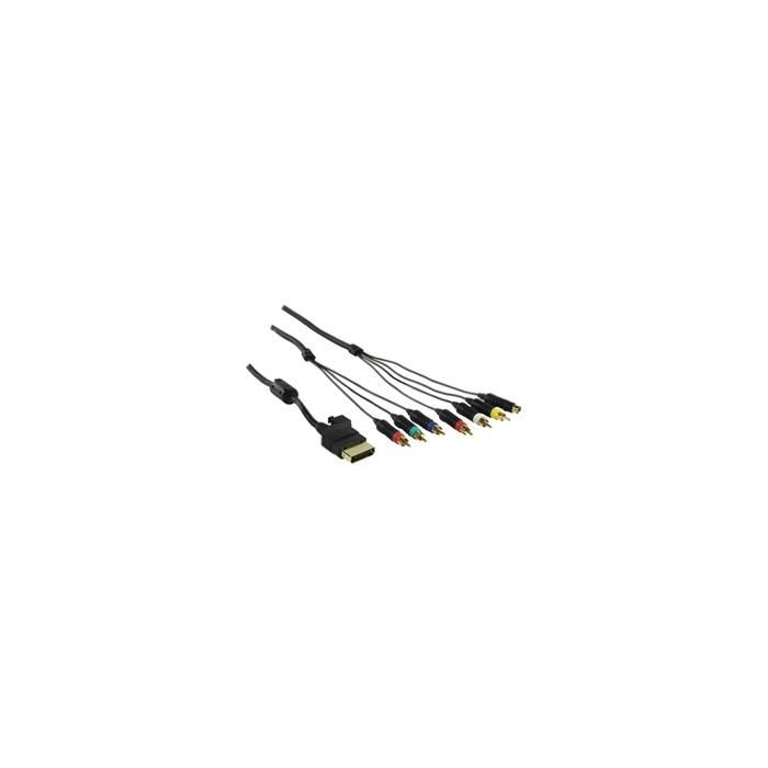 Didital AV Cable - XBOX