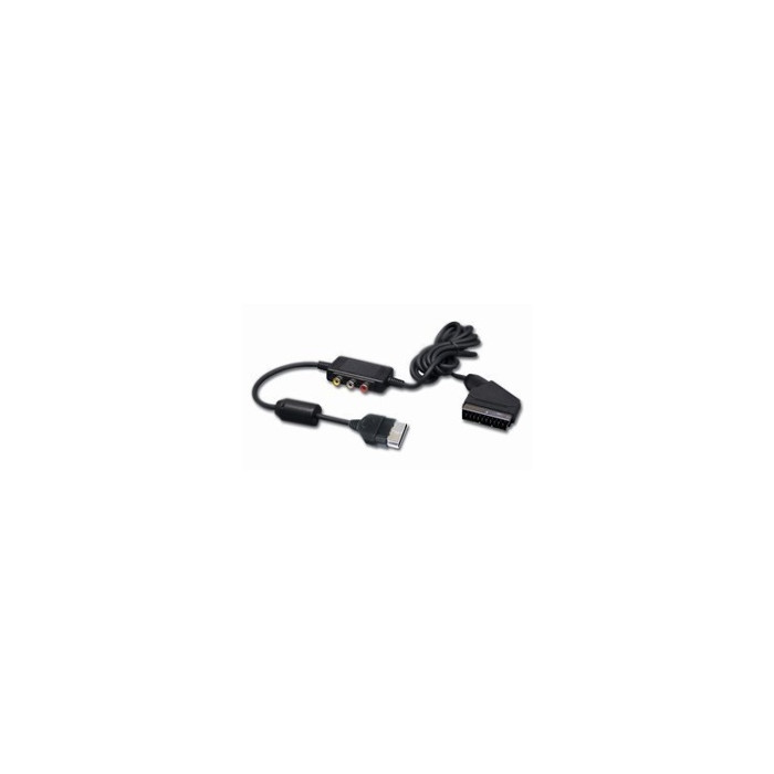 RGB AV Cable - XBOX