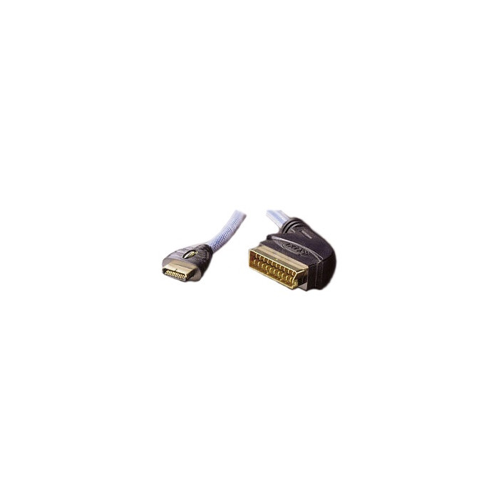 RGB AV Cable - PlayStation
