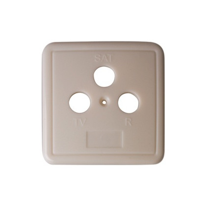 Cover Plate - TOU-S2