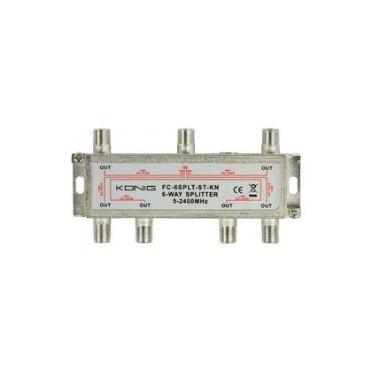 RF Splitter - FC-ST