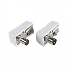IEC Antennekontakt