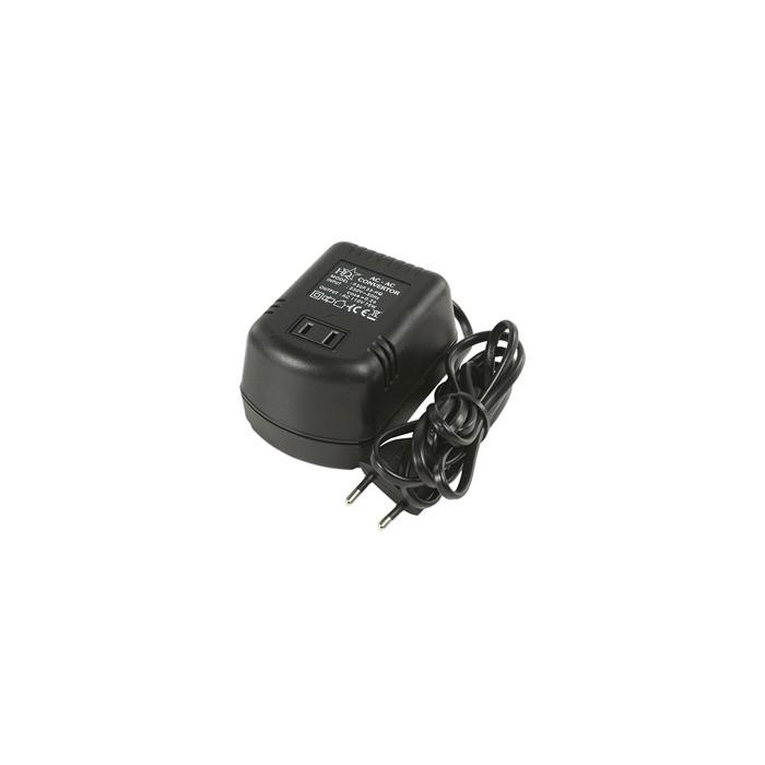 Transformer 220V/110V-75W
