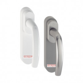 Window handle - SecuSignal®