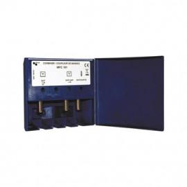 VHF/UHF Combiner