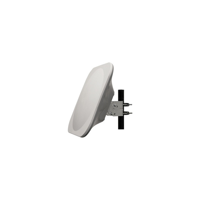 Flat satellite antenna - XO21