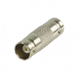 Coupler - BNC-female/BNC-female