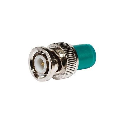 BNC-terminator Plug