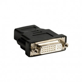 DVI-female to HDMI-female