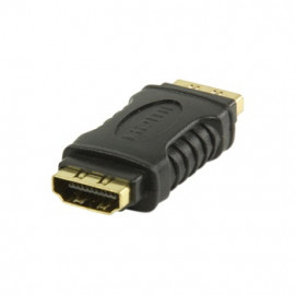 Coupler - HDMI-female/HDMI-female