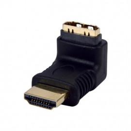 HDMI-han 270° til HDMI-hun