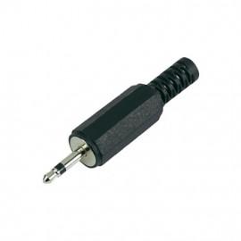2,5mm Mono Jack Plug
