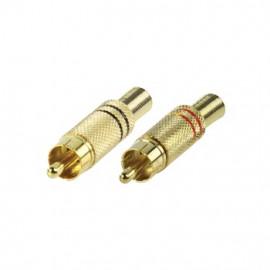 RCA Plug - C-010