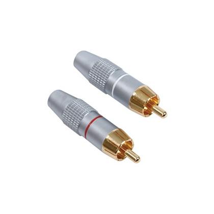 RCA Plug Set