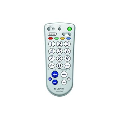 Remote Control - RM-EZ4T