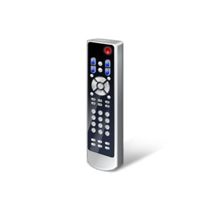 "Remote Control - Force 15"" TV"