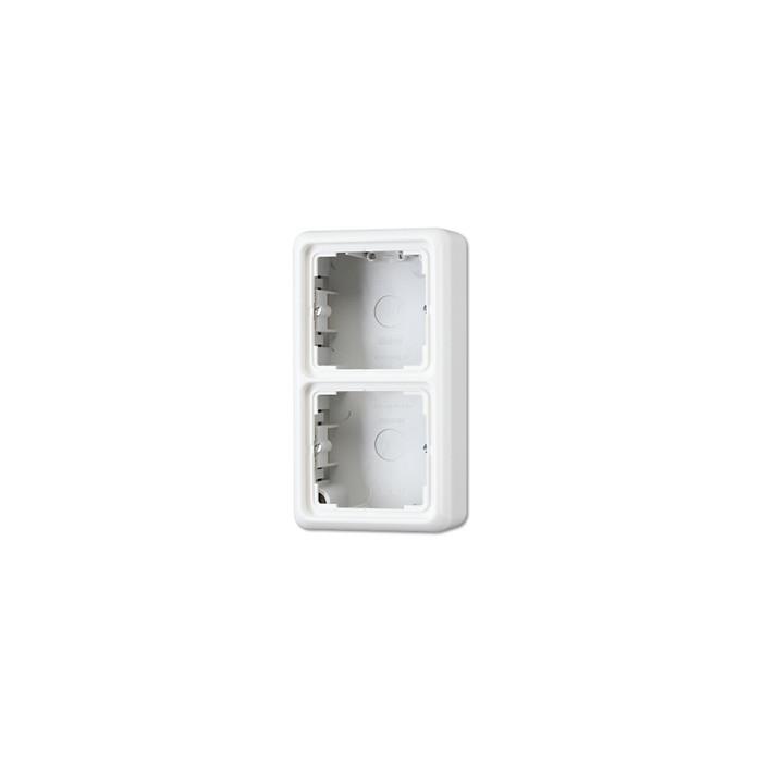 2x Overflateboks - CD582AWW