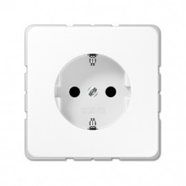 Socket Outlet 1x - CD520NWW