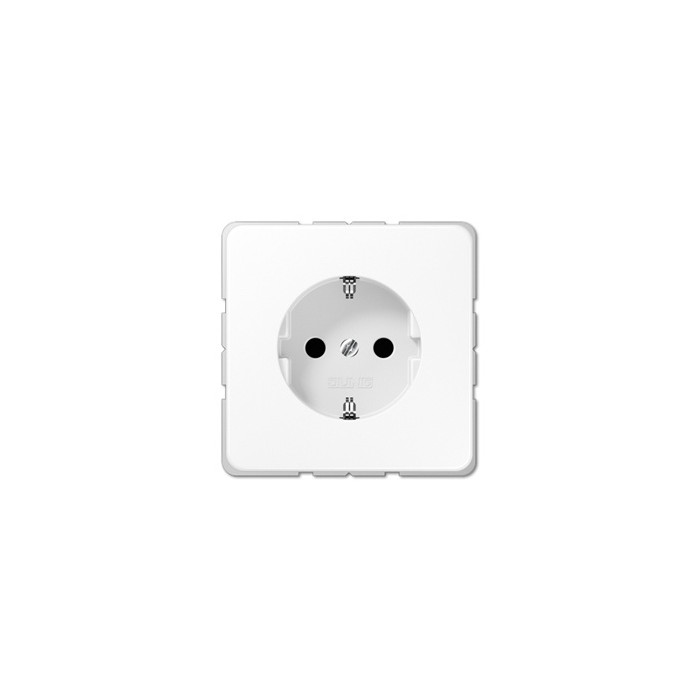 1x Socket Outlet - CD520NWW