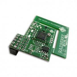 Interface - RaZberry 2