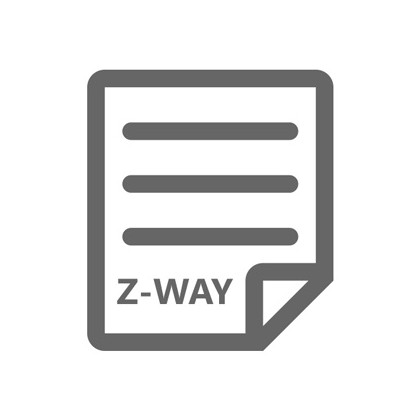 Z-Way License for UZB1