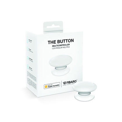 Kontroller - The BUTTON-HK