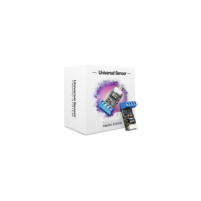 Universal Sensor - FGBS-001