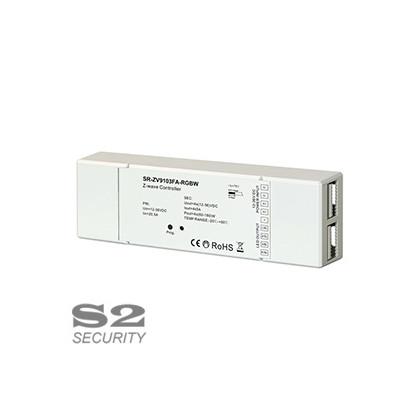 RGBW Kontroller - ZV9101FA-RGBW