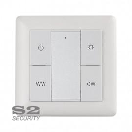 Veggkontroller - ZV9001K4-CCT