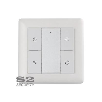 Wall Controller - ZV9001K4-RGBW