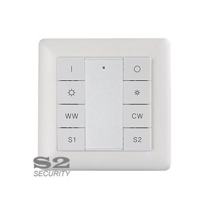 Veggkontroller - ZV9001K8-CCT