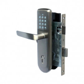 Door Lock - ZM1702
