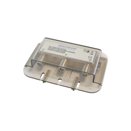 DiSEqC Switch - 2x1 Hi-Iso