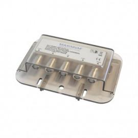 DiSEqC Switch - 4x1 Hi-Iso