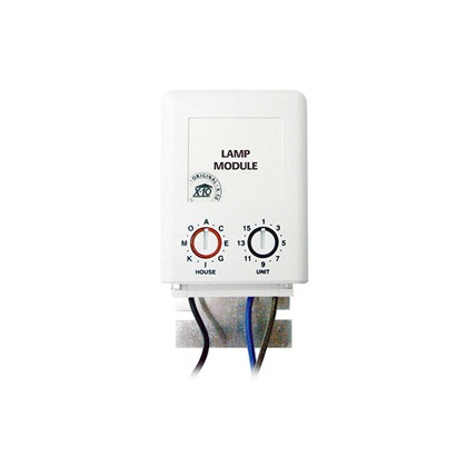 Dimmer - LM12W