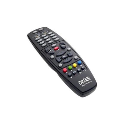 Remote Control - DMR800